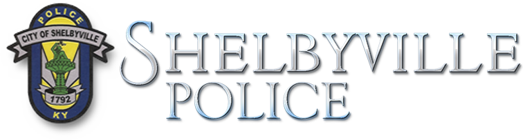 Shelbyville Police home page
